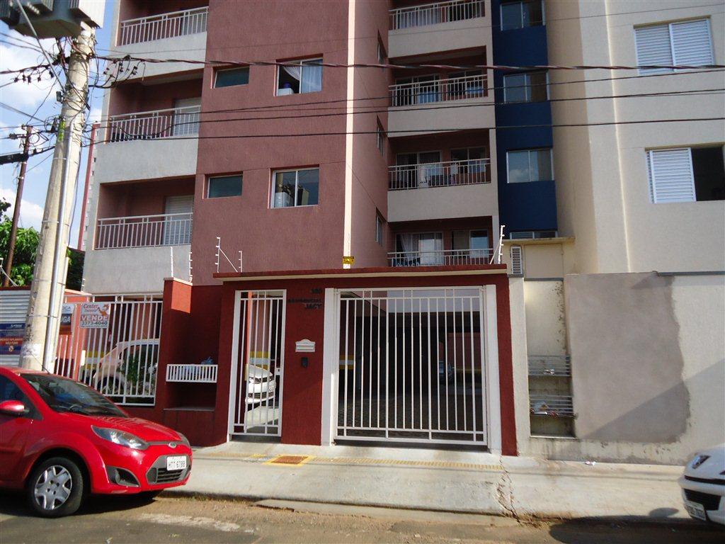Locação Apartamento Jardim Lutfalla 57290