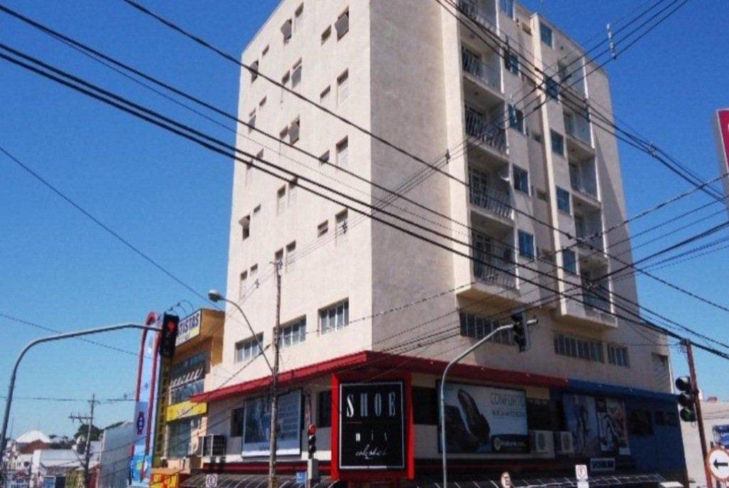 Locação Apartamento Jardim São Carlos 58449