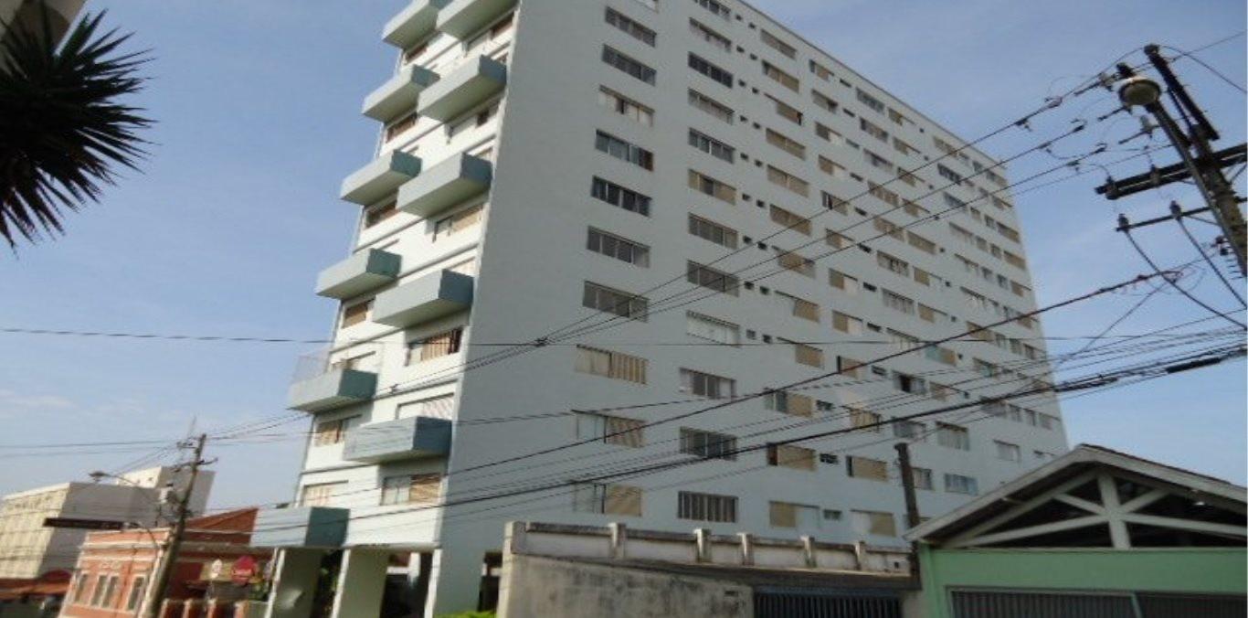 Locação Apartamento Centro 58617