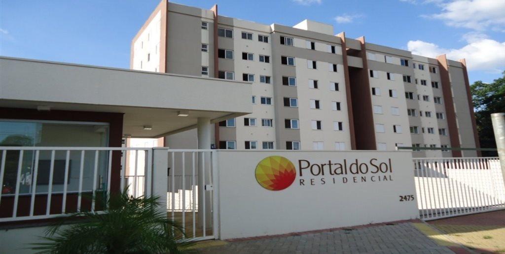 Venda Apartamento Vila Lutfalla 59952