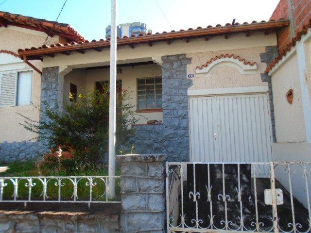Locação Casa Jardim São Carlos 60278