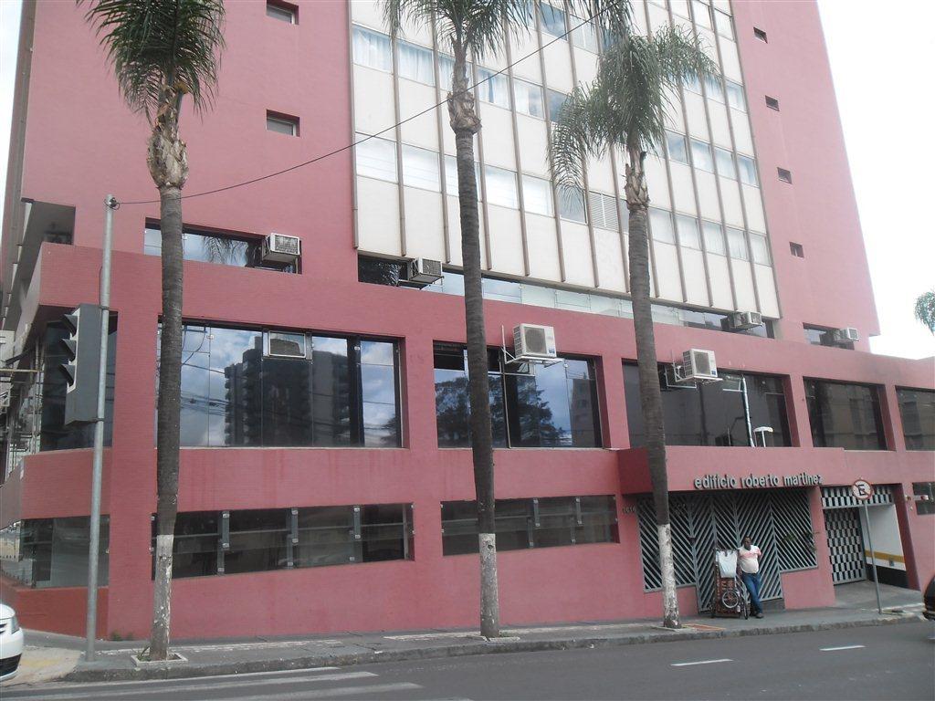 Locação Apartamento Centro 60455