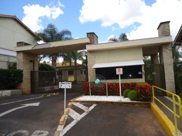 Venda Casa Azulville I 60527