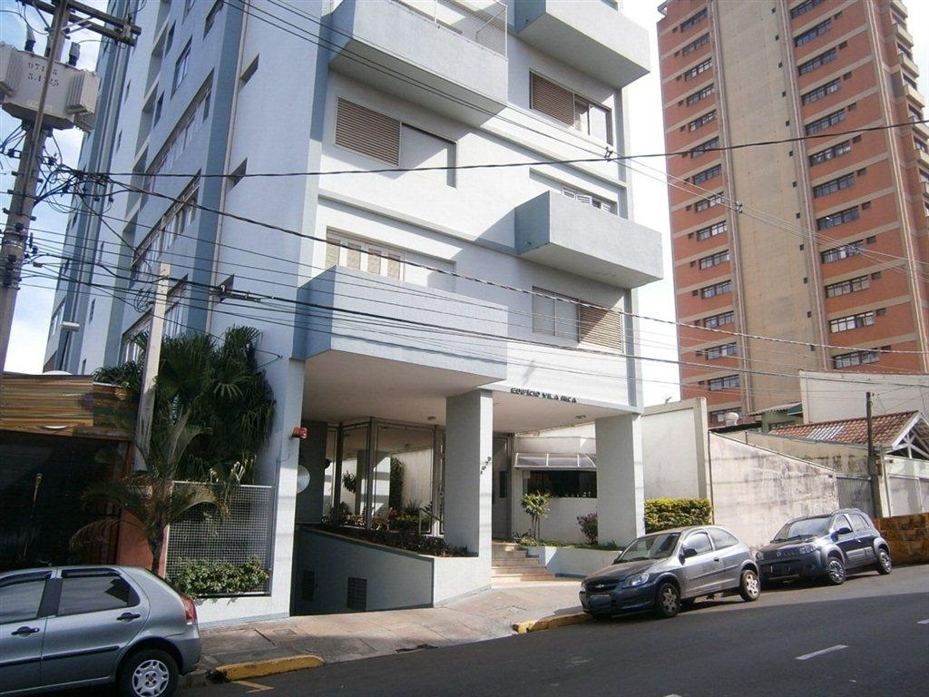 Locação Apartamento Centro 60997