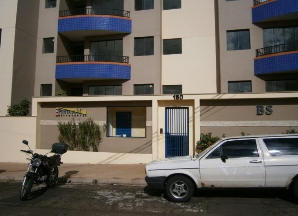 Venda Apartamento Jardim Santa Paula 61574