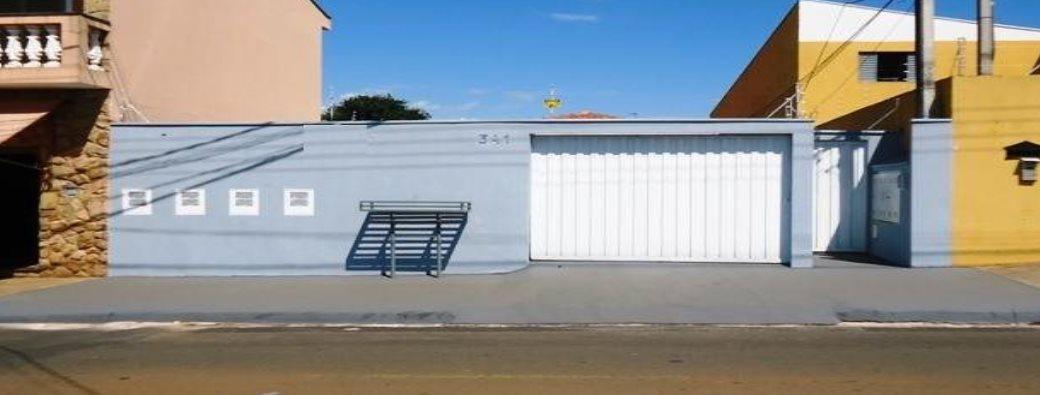 Locação Apartamento Jardim Paulistano 61663