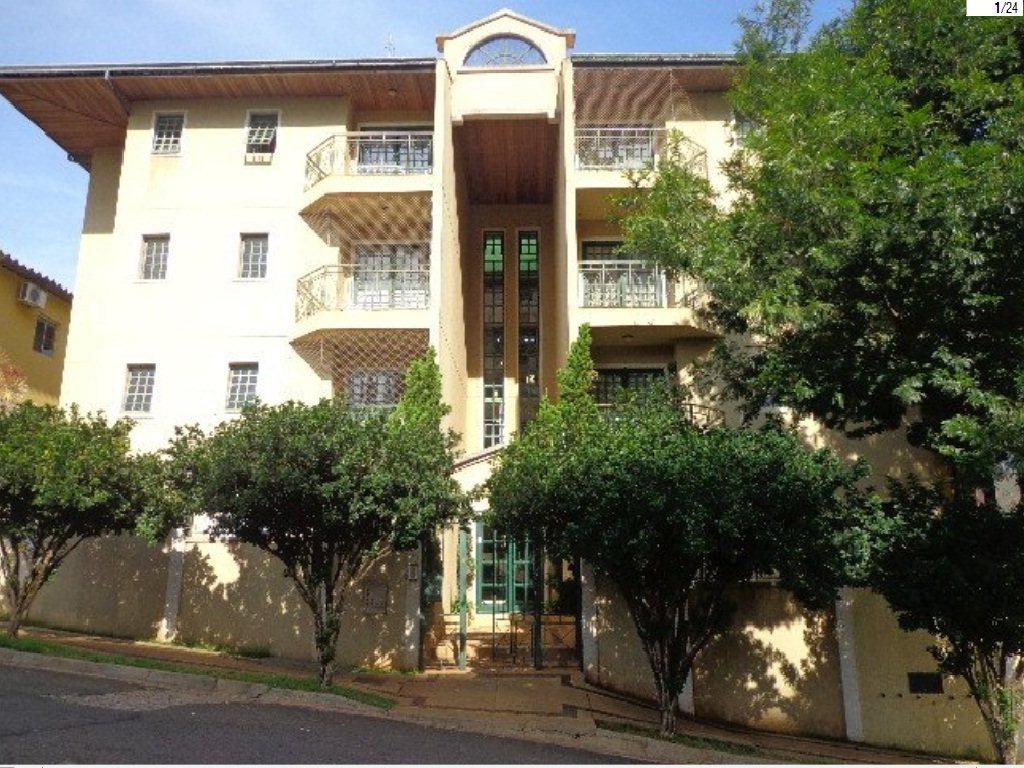 Venda Apartamento Jardim Gibertoni 61730