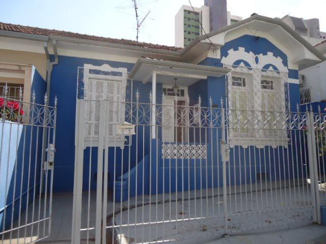 Locação Casa Centro 62314