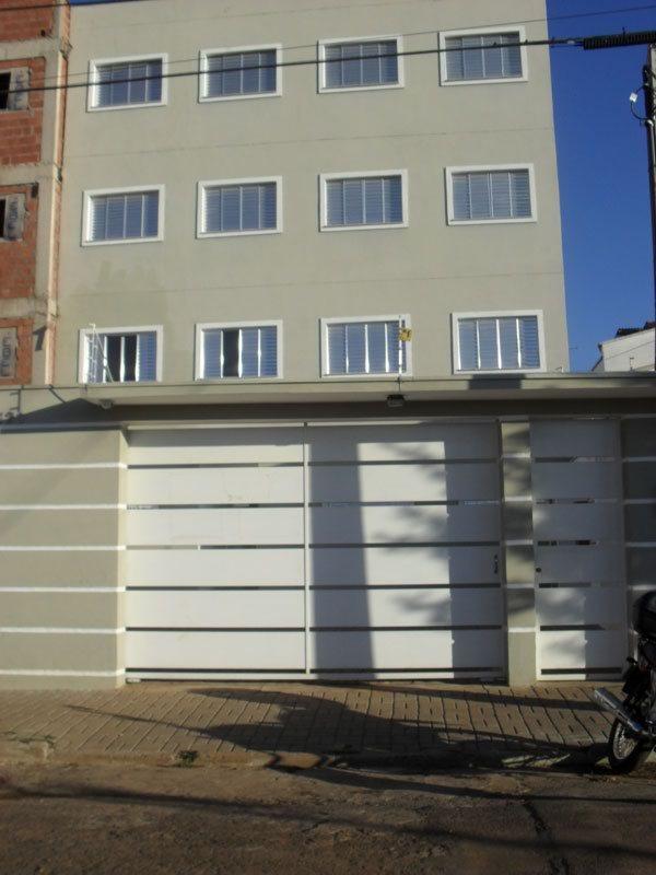 Locação Apartamento Jardim Lutfalla 63220