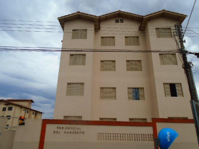 Locação Apartamento Jardim Nova Santa Paula 63230