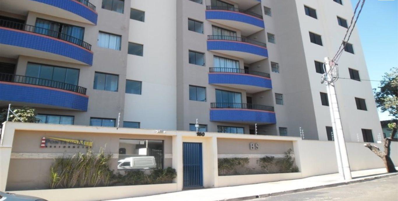 Locação Apartamento Jardim Santa Paula 63501