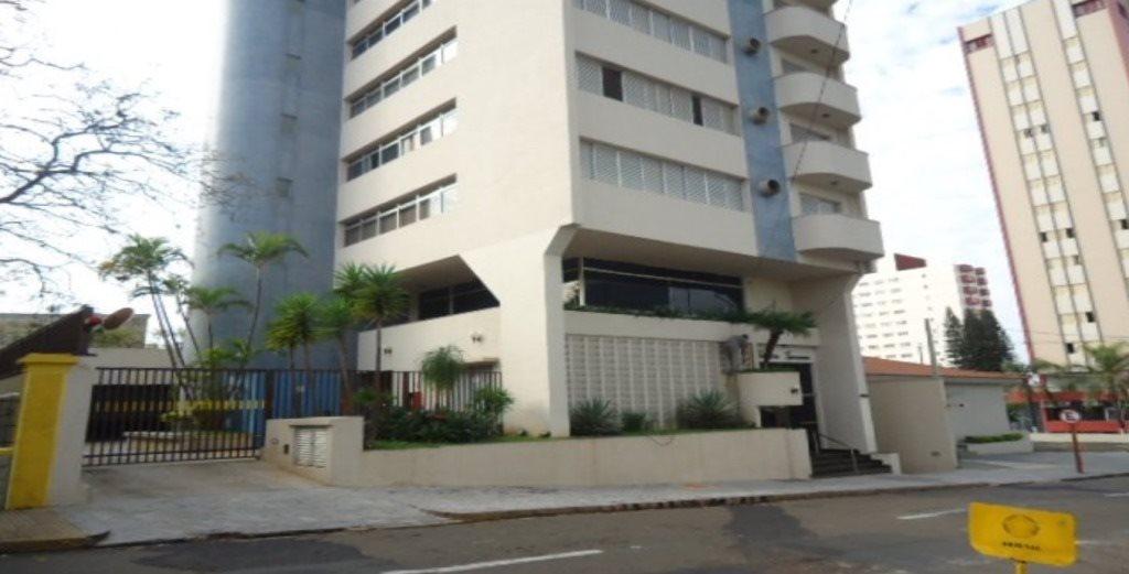 Locação Apartamento Centro 63782