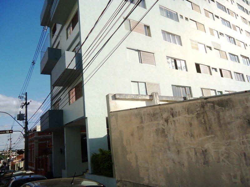 Locação Apartamento Centro 64064