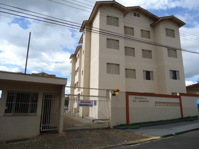 Locação Apartamento Jardim Nova Santa Paula 64090