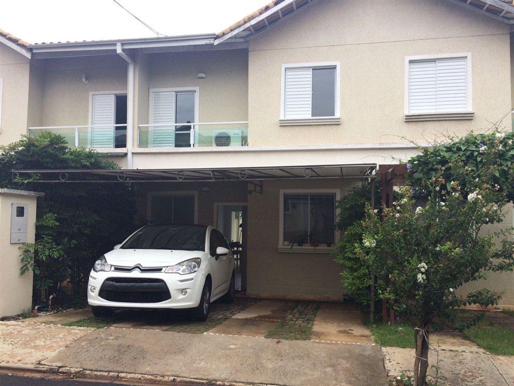 Venda Casa Azulville I 64101