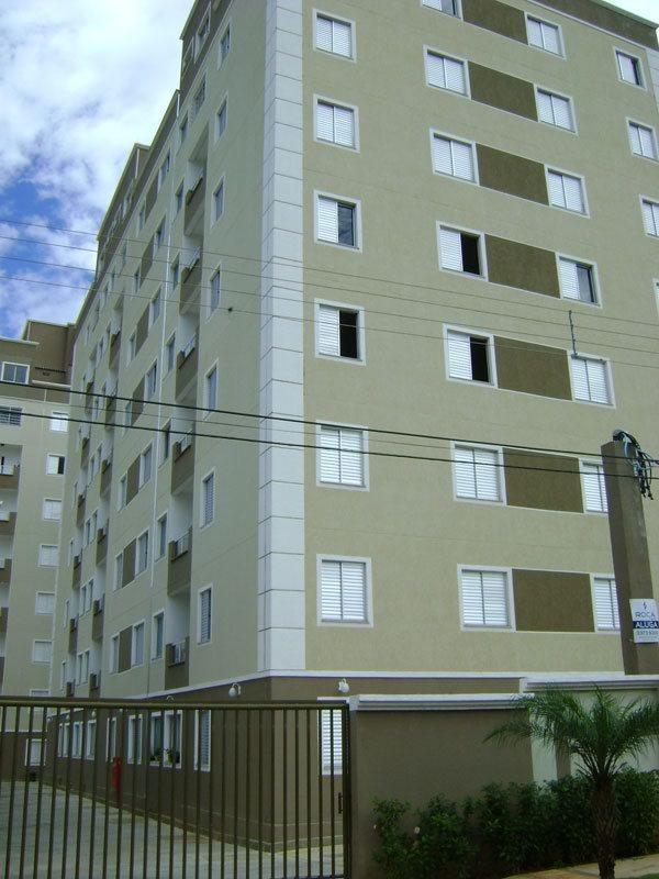 Locação Apartamento Jardim Paraíso 64227