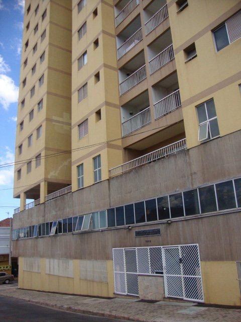 Locação Apartamento Vila Monteiro (gleba I) 64403