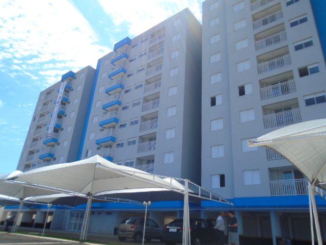 Locação Apartamento Vila Celina 64494