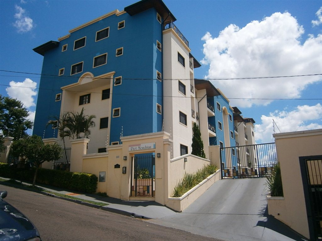 Venda Apartamento Jardim Gibertoni 64630