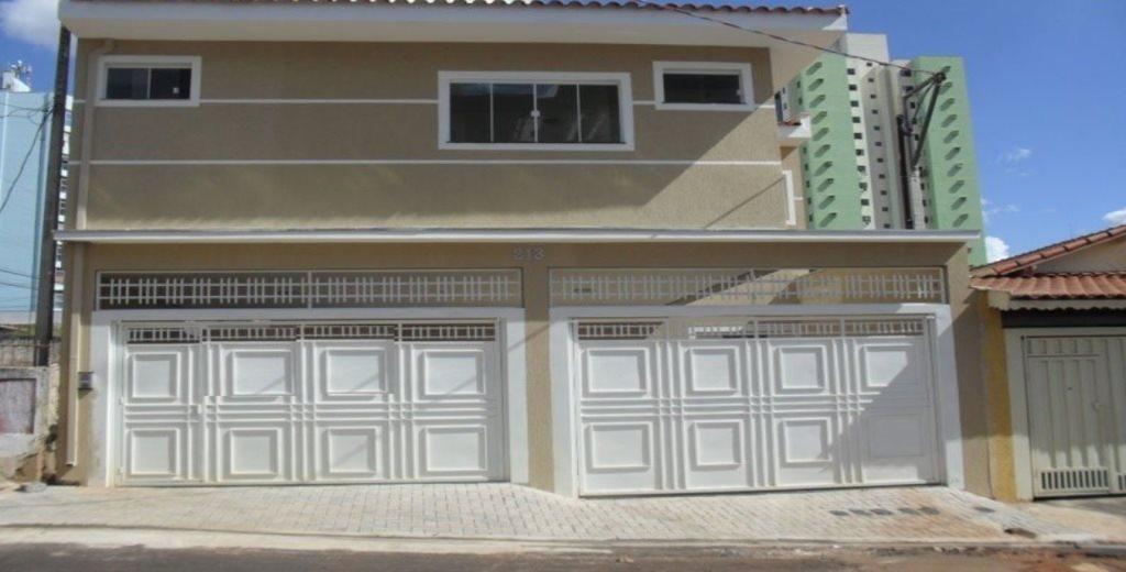 Locação Apartamento Planalto Paraíso 64751