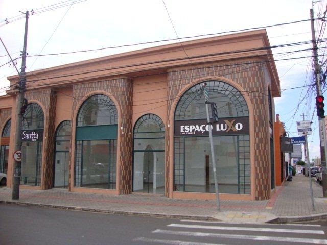 Locação Salão Centro 65333