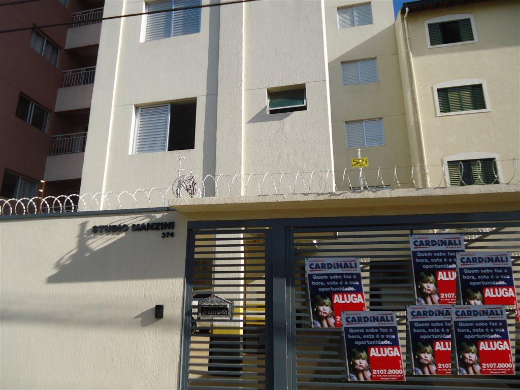 Locação Apartamento Jardim Lutfalla 65428