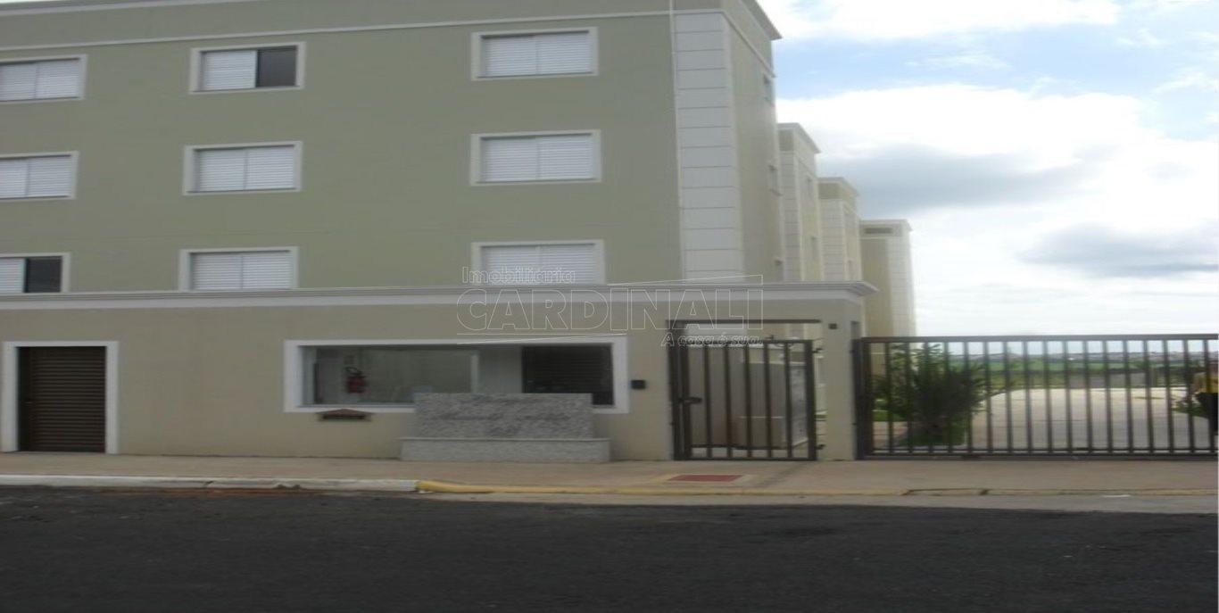Locação Apartamento Jardim Ipanema 65792