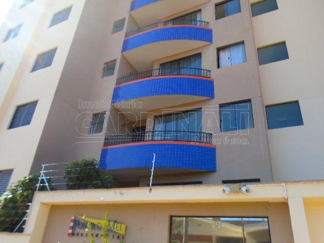 Locação Apartamento Jardim Santa Paula 66055