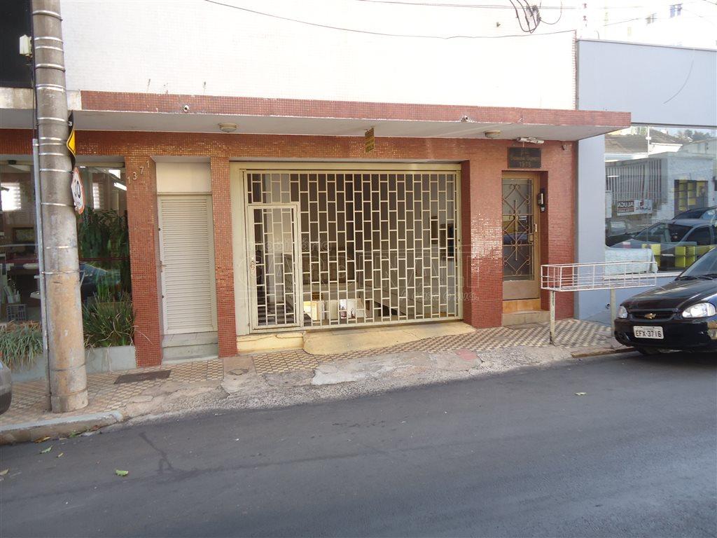 Locação Apartamento Núcleo Residencial Silvio Vilari 67798