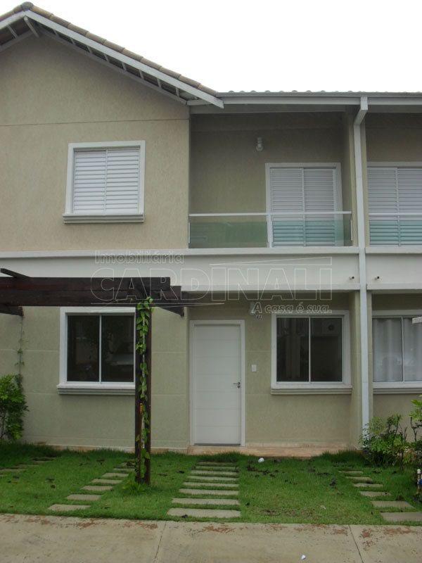 Venda Casa Azulville I 67928